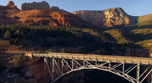 What This Drone Footage Caught On A Trip Across The U.S. Will Blow You Away