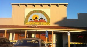 10 Restaurants In Northern California To Get Mexican Food That Will Blow Your Mind