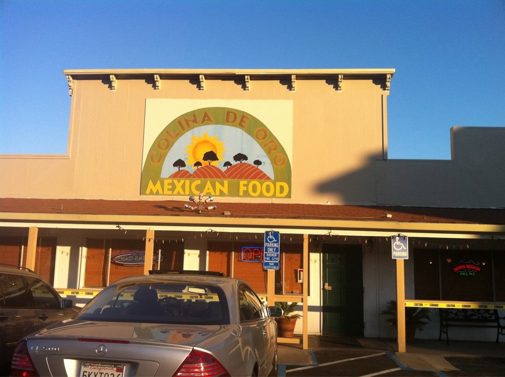10 Of The Best Mexican Restaurants In Northern California