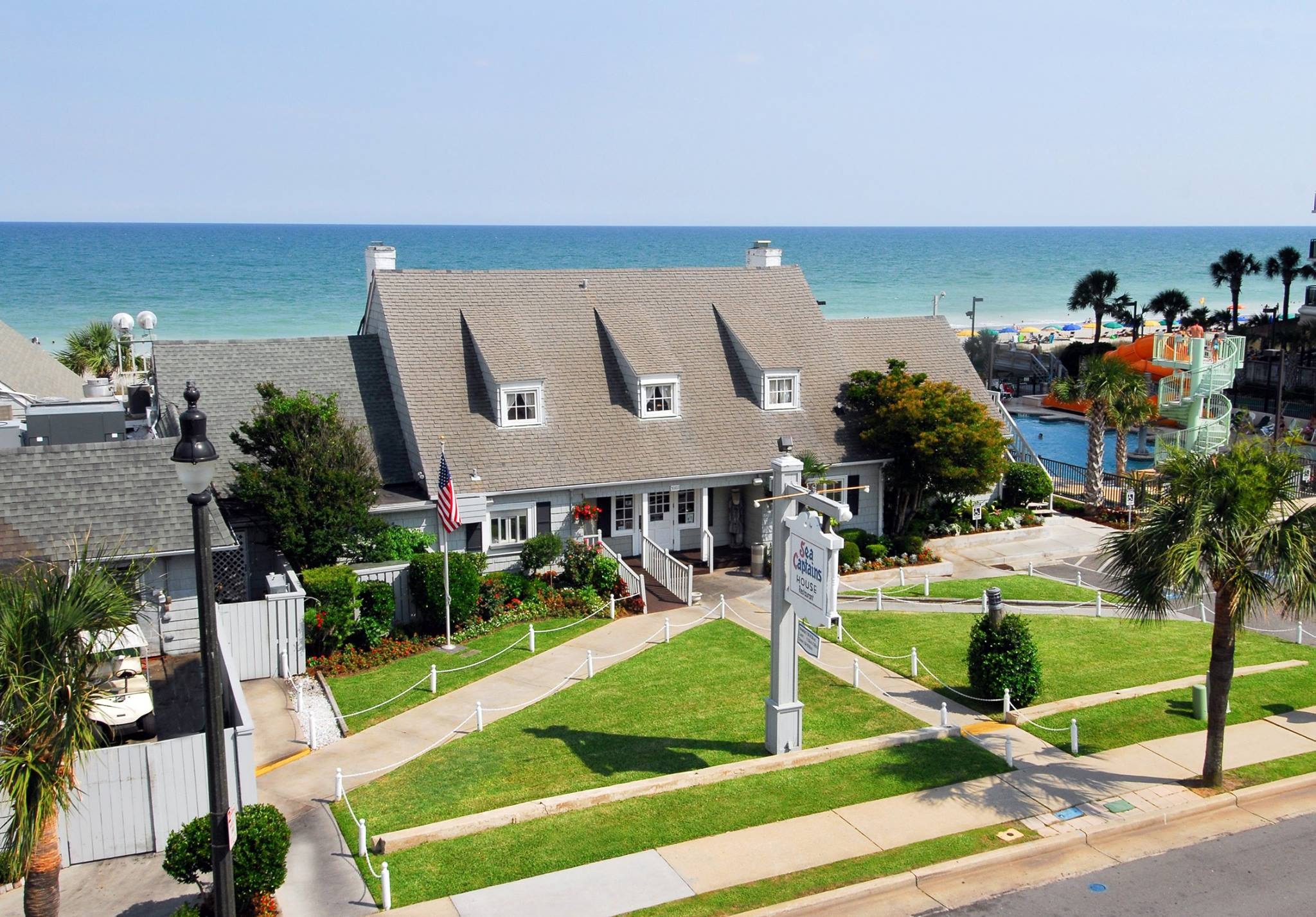 17 amazing beachfront restaurants in south carolina