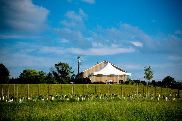 15. Sharrott Winery, Hammonton