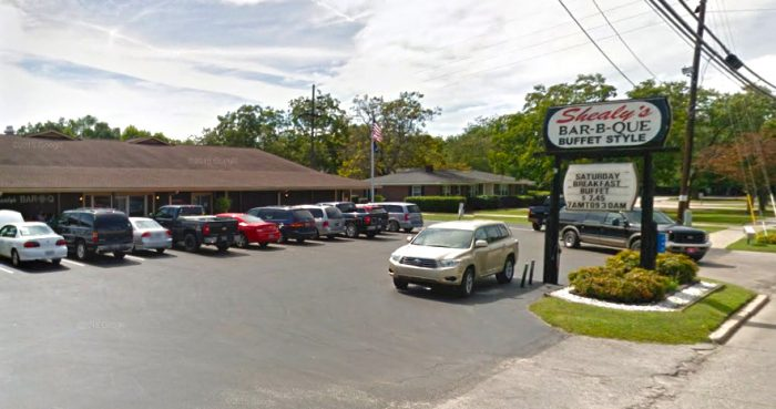 6. Shealy's BBQ - 340 E Columbia Ave, Leesville, SC 29070