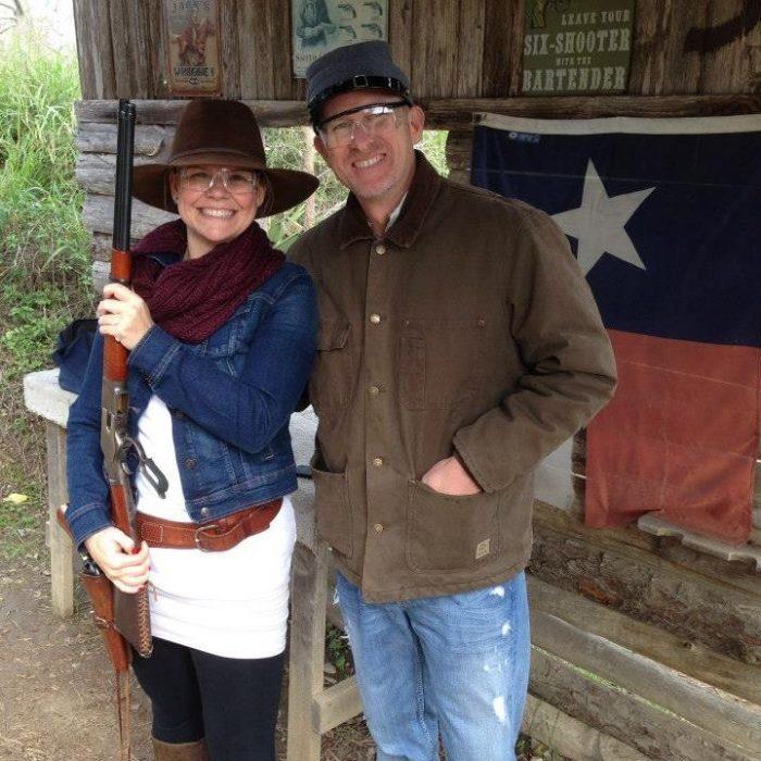 7. San Antonio Western Shooting (San Antonio)