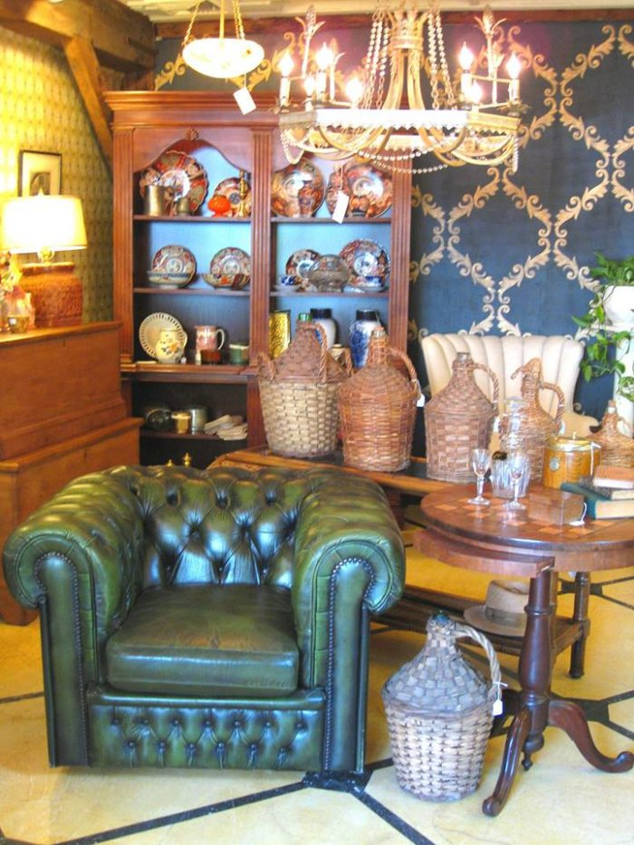 New Jersey S Best Towns For Antiquing