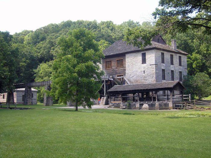 spring mill park