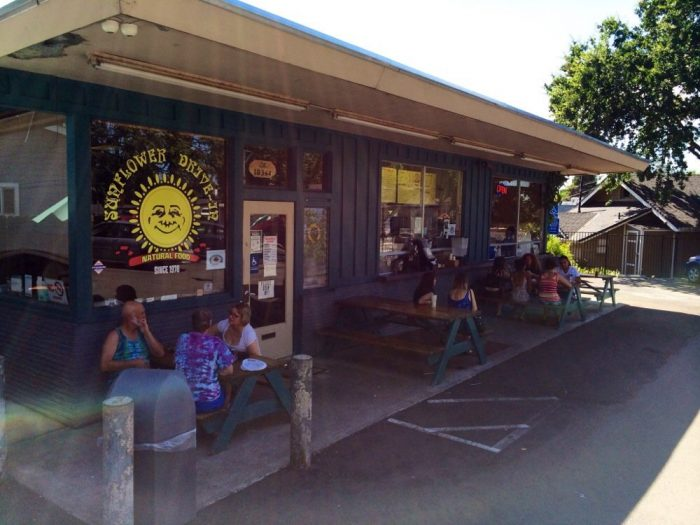 6. Sunflower Natural Food, Fair Oaks