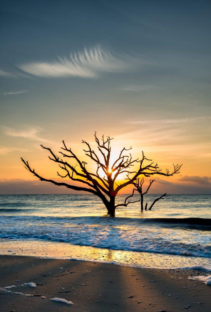 9. South Carolina: Edisto Island