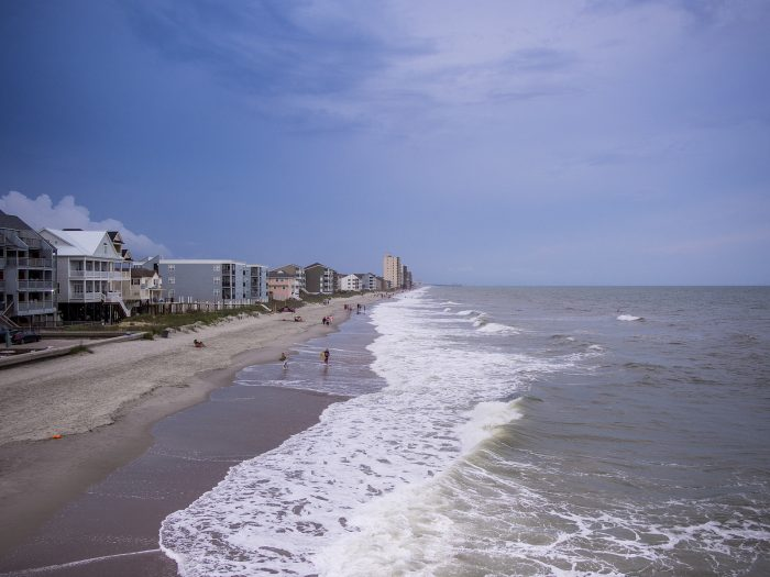9. Surfside Beach