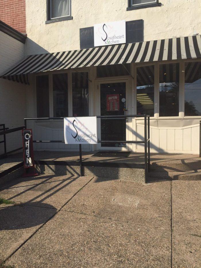 4. Southeast Kitchen, Wilmington
