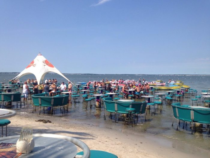 The Beach House Restaurant Ocean City Md