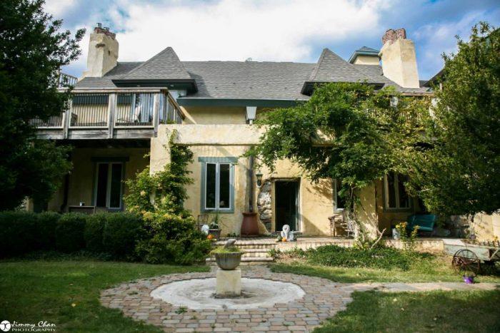 15. Tamaracks Country Villa, Byram