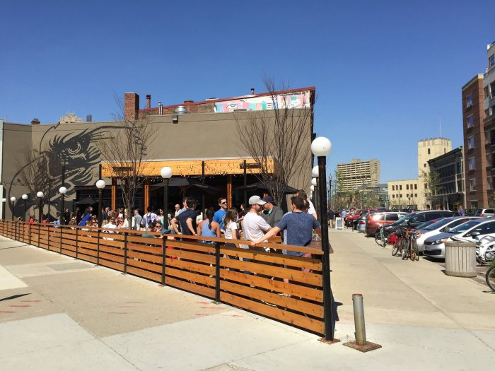 the 12 best restaurants with outdoor seating in indiana