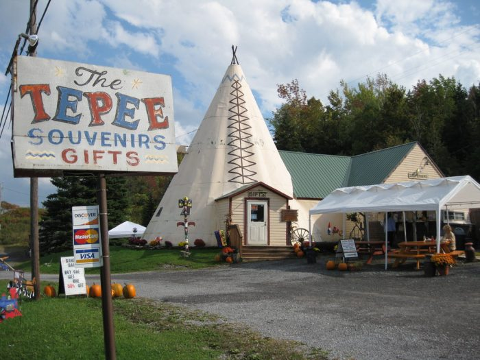 5. Route 20 Scenic Byway