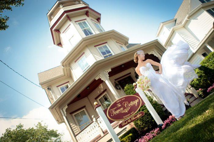 6. The Tower Cottage Inn, Point Pleasant Beach