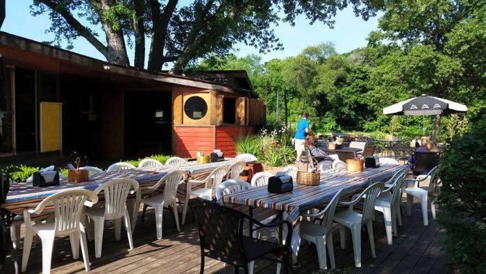 8. Tree House Cafe - Michigan City