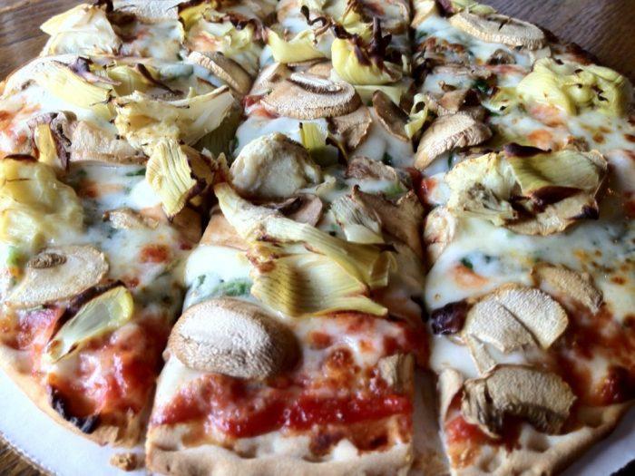 turonis pizzza
