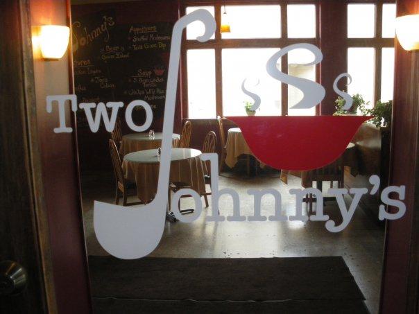 7. Two Johnny's - Muncie