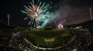 These 5 Fireworks Displays In Utah Will Drop Your Jaw