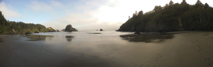 8. College Cove Beach, Humboldt County