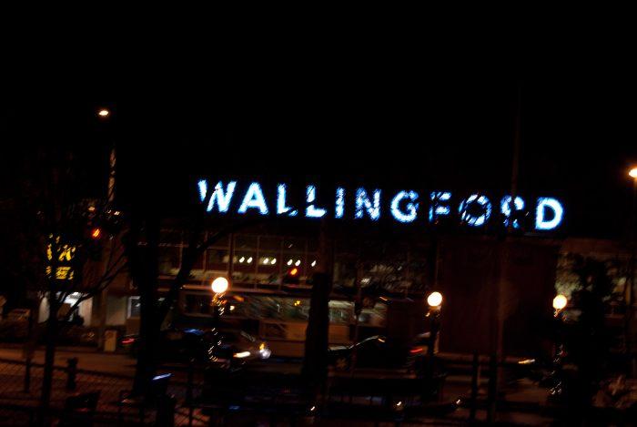 3. Wallingford, Seattle