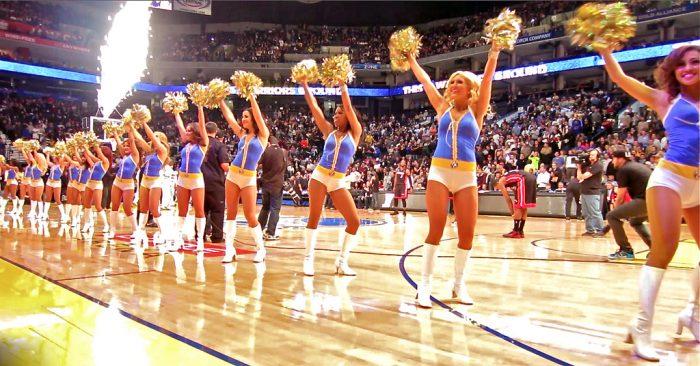 5. Golden State Warriors