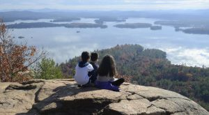This One Easy Hike In New Hampshire Will Lead You Someplace Unforgettable