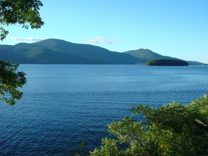 It's hard to believe this piece of paradise is right here in New York!