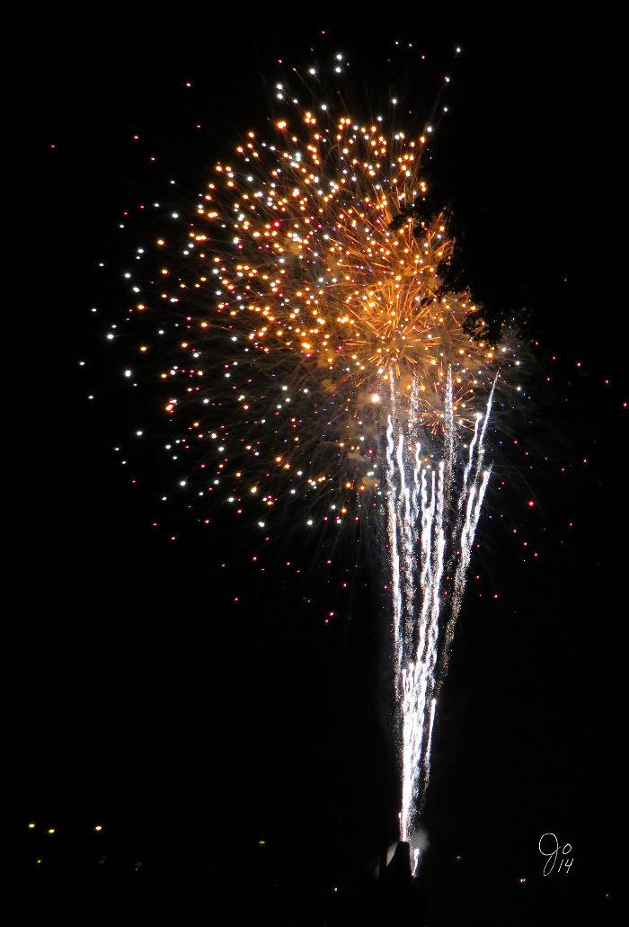 Independence Celebration, Wheeling