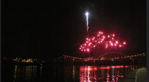These 24 Fireworks Displays In West Virginia Will Drop Your Jaw