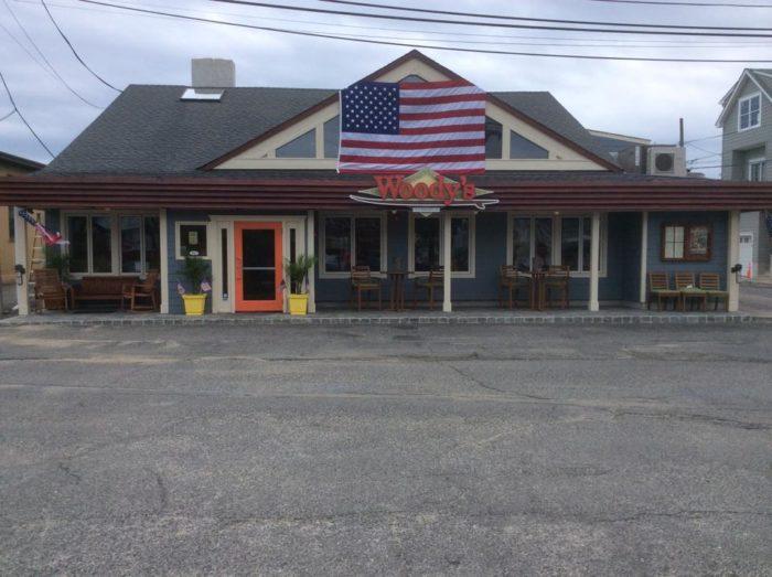The 14 Best Beachfront Restaurants In New Jersey