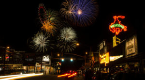 These Fireworks Displays In Wyoming Will Drop Your Jaw