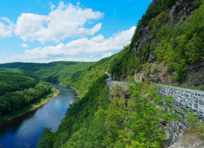 8 Byways In New York Perfect For A Scenic Drive