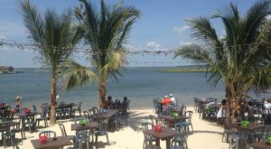These 11 Beachfront Restaurants In Maryland Are Out Of This World