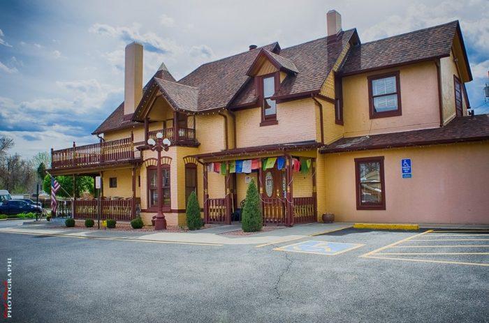 10. Yak & Yeti Restaurant & Brewpub (Indian cuisine) - 7803 Ralston Rd.