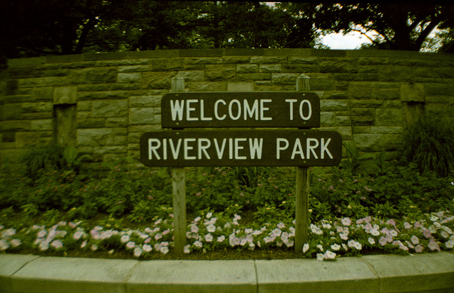 Sprawled across 259 acres overlooking downtown Pittsburgh, Riverview Park promises the perfect spring, summer, or fall day.