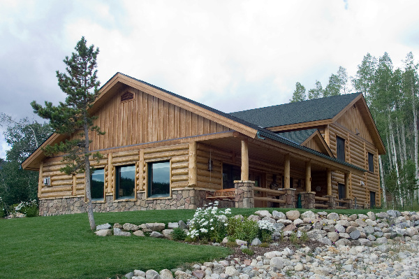 5. Crooked Creek Ranch (Fraser)