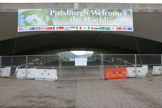 1. Pittsburghers welcome everyone, striking up conversations with those they meet at bus stops, at the mall, and just about everywhere they go.