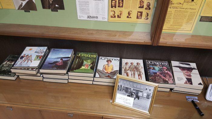 10. JC Penney Museum – Hamilton, Mo.