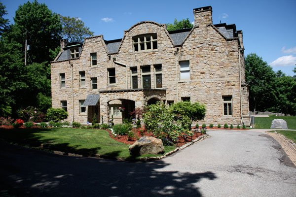 9. The Mansion at Maple Heights