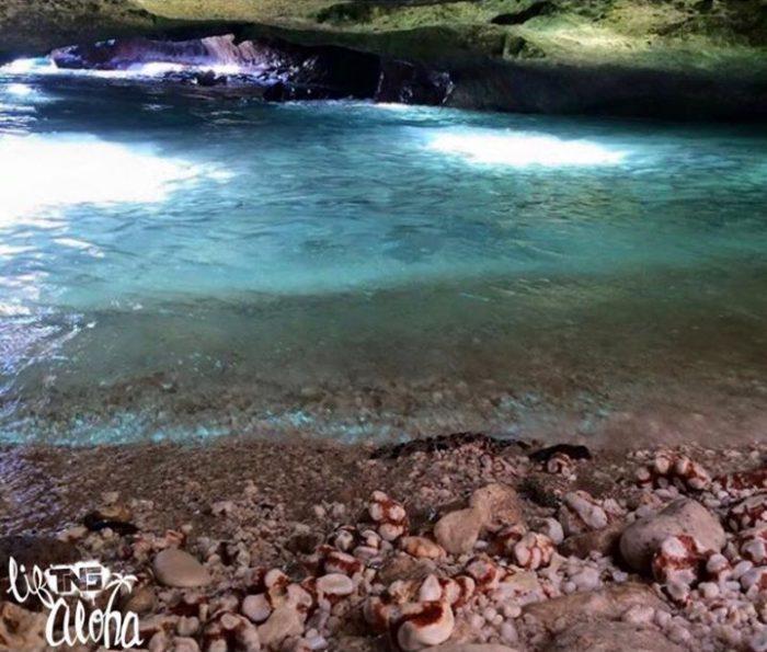 9. Mermaid Cave