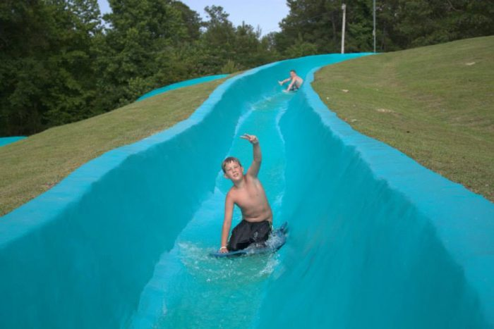9. Pep's Point Water Park