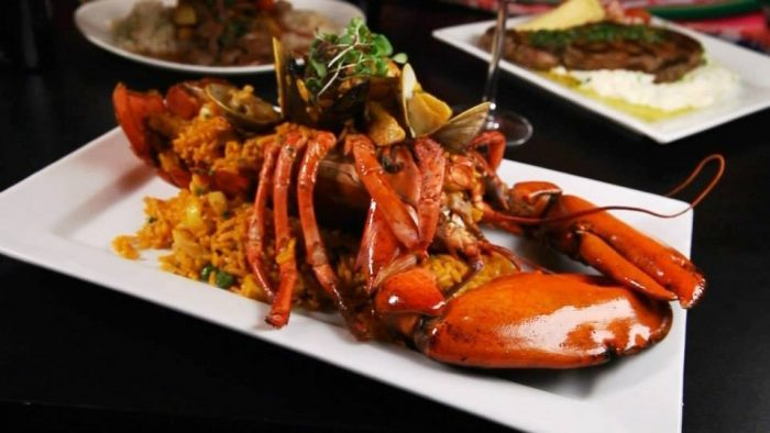 12 Best Seafood Restaurants In Rhode Island