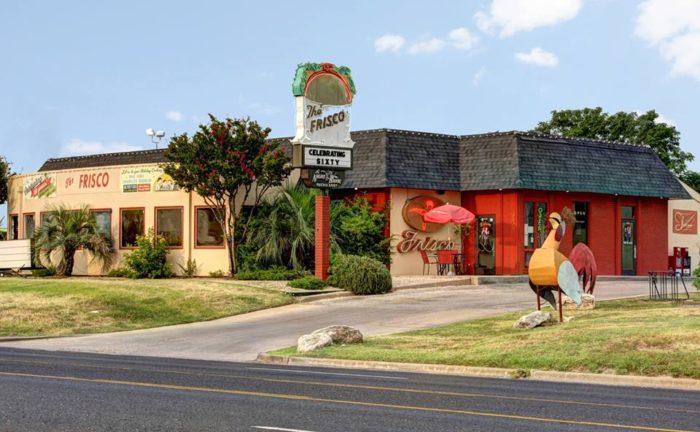 9. The Frisco Shop