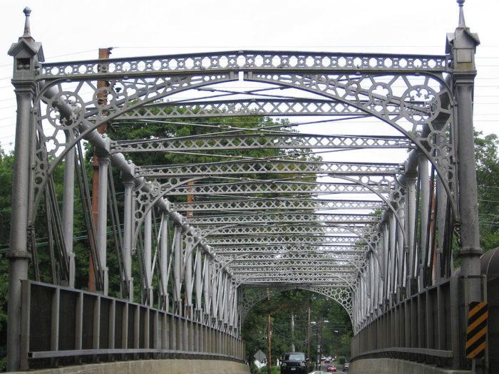 12. Riverside Avenue Bridge (Greenwich)