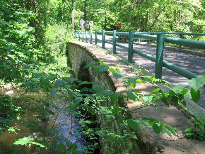 10. Perry Avenue Bridge (Norwalk)