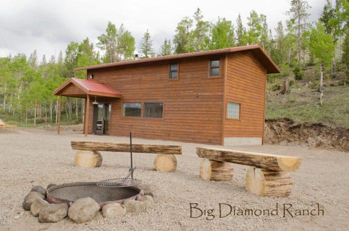 8. Big Diamond Ranch
