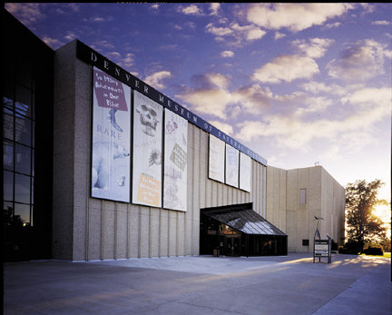 7. Denver Museum Of Nature and Science