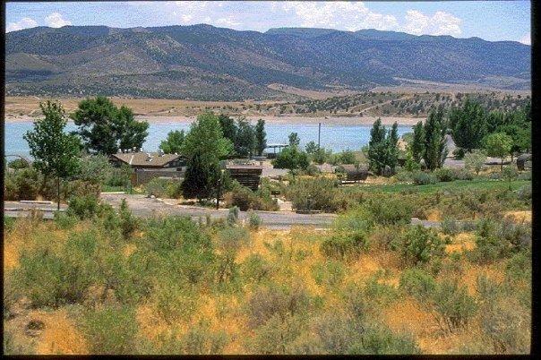 7. Yuba Lake, Levan