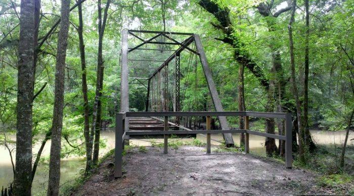 13. Bellamy Bridge (Marianna)