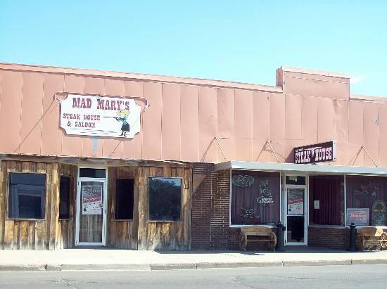 4. Mad Mary's - Flandreau